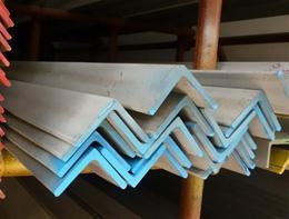 Quality Angle steel Construction structural hot rolled hot dipped galvanized Angle Iron Equal Angle Steel for sale