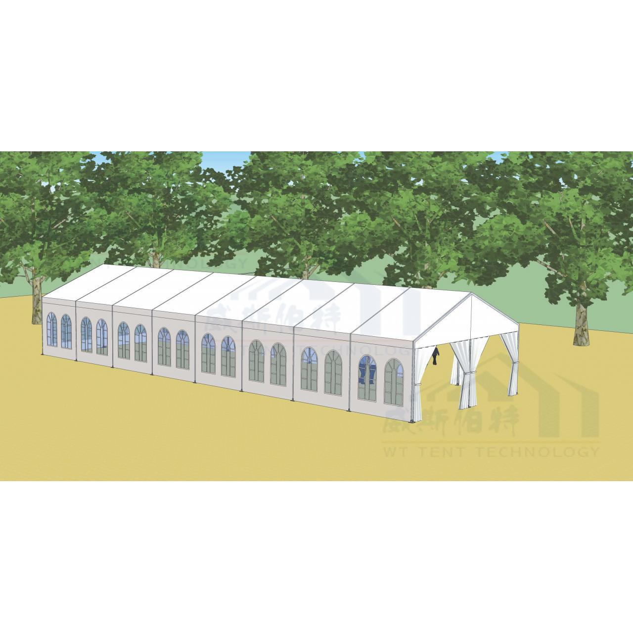 Party tents(5) English