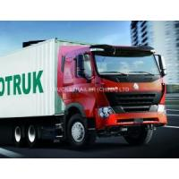 Quality Dump Truck-HOWO Series for sale