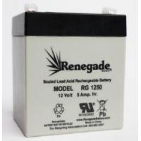 Buy cheap BP4-12/BP4.5-12/BP5-12-RG1250 - BP4-12, BP4.5-12 or BP5-12 B.B. Battery from wholesalers