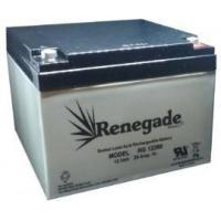 Buy cheap FP12240-RG12260 - FP12240 FirstPower Batteries FirstPower Batteries from wholesalers