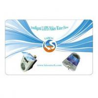 Quality Water Meter Prepaid Card for sale