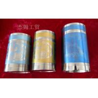 Quality Titanium tea caddy for sale