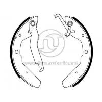 Quality Brake Shoe Set for sale