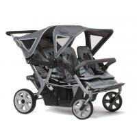 Quality Cabrio Stroller - 4 Seat Childrens Buggy, Quad Stroller (incl. FREE Raincover) for sale