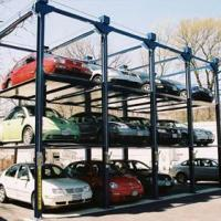 Quality Car Loft for sale