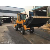 China Road Sweeper on sale