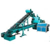Energy-saving Automatic Rubber Pulverizer Manufactures