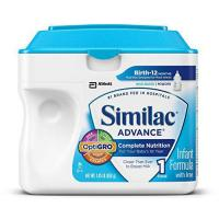 Similac Advance Early Shield, Formula, Powder, 23.2-Ounces/1.45Lbs Manufactures