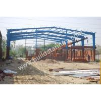 Pre Fabricated Structures