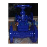 GOST CARBON STEEL GATE VALVE Manufactures