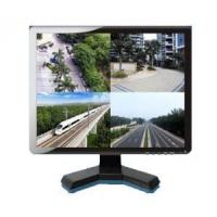 17 Plastic Housing CCTV LCD Monitor Manufactures
