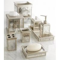 Buy cheap nicole miller bathroom accessories from wholesalers