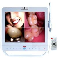 Buy cheap 15 Inch Wired Dental LCD Monitor Intra Oral Camera System With LCD Holder from wholesalers