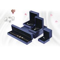 Buy cheap Luxury fashion mini pu Jewelry box for Ring from wholesalers