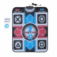 China Consumer Electronics BH-081 HD Non-Slip Dancing Step Dance Mat Pad Pads on sale