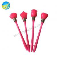 China LED Light Ball Pen for Christmas and Valentine's Day on sale