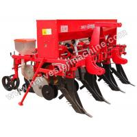 Buy cheap No-tillage Corn Seeder from wholesalers