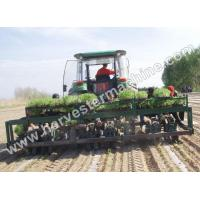 Buy cheap Semi-Automatic Opening Membrane Transplanter from wholesalers