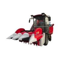 Buy cheap 4YZ-3B Corn Combine Harvester from wholesalers
