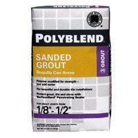 CHAPARRAL GROUT 25 LB Manufactures