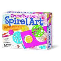 Quality 4M Spiral Art from Great Gizmos for sale