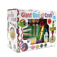 Buy cheap Play House Giant Kids 1000 Pieces Craft Kit by Play House from wholesalers
