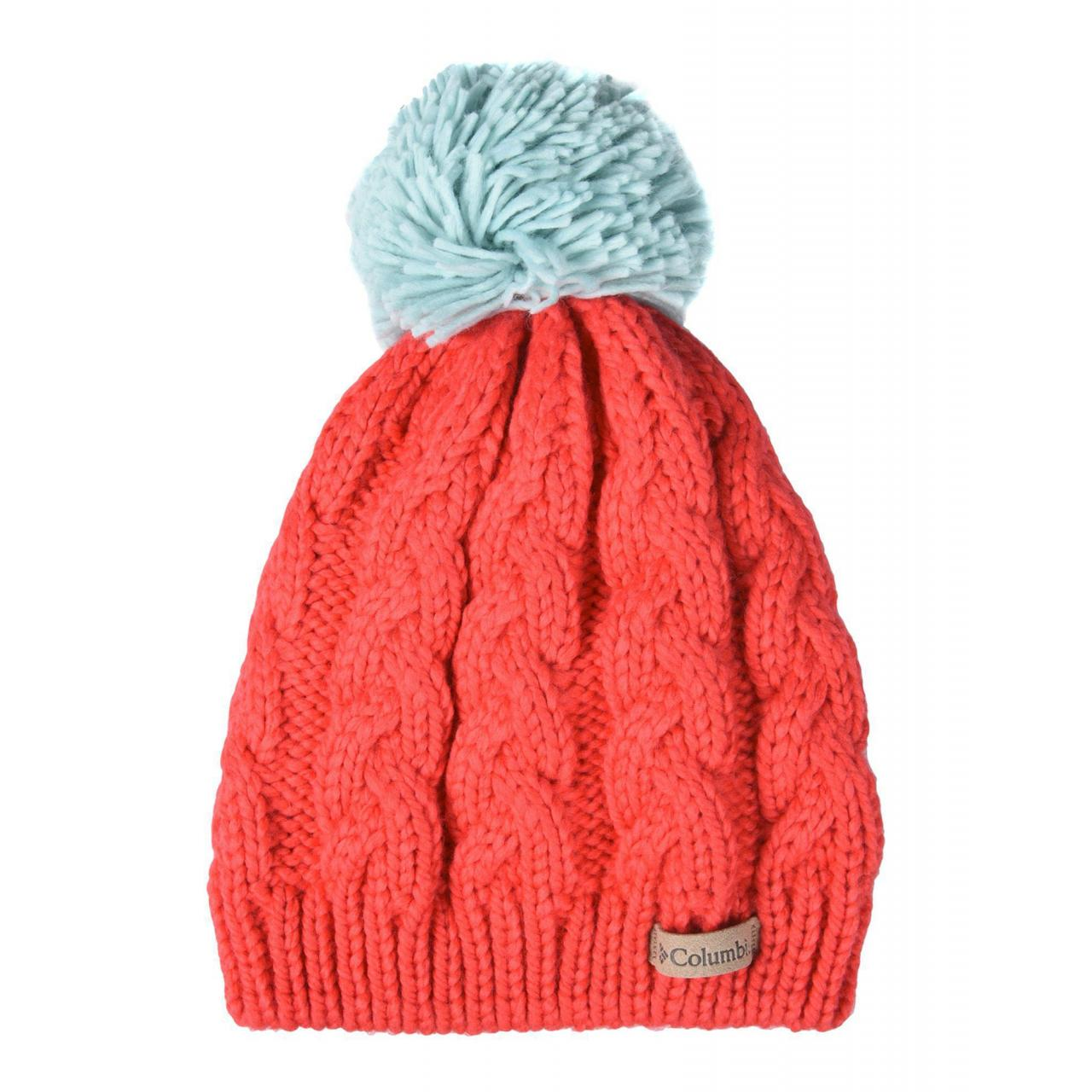 COLUMBIA women Accessories Hats Coral,columbia toddler jacket sale,reliable quality