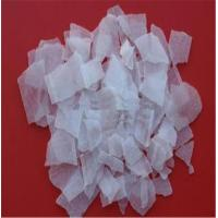 China Best selling caustic soda flakes pearl solid on sale