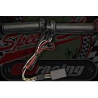 BARS/GRIPS Heated grips budget but efficient low energy 12V Manufactures