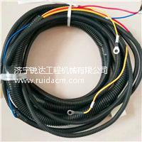 171-07-03000+171-08-01000 SD32 engine+cabin wiring harness Manufactures