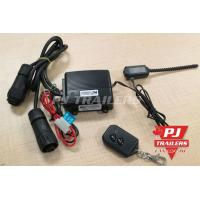 Wireless Remote For Trailers Manufactures