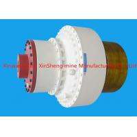 YOXVSNZ Permanently Filled Hydrodynamic Fluid Couplings Manufactures