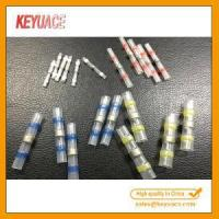 Heat Shrink Solder Wire Connectors Manufactures