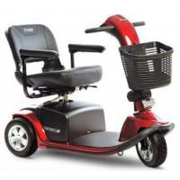 China Mobility Scooter Pride Victory 10 Three wheel on sale