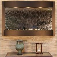Wall Calming Waters Wall Fountain Manufactures