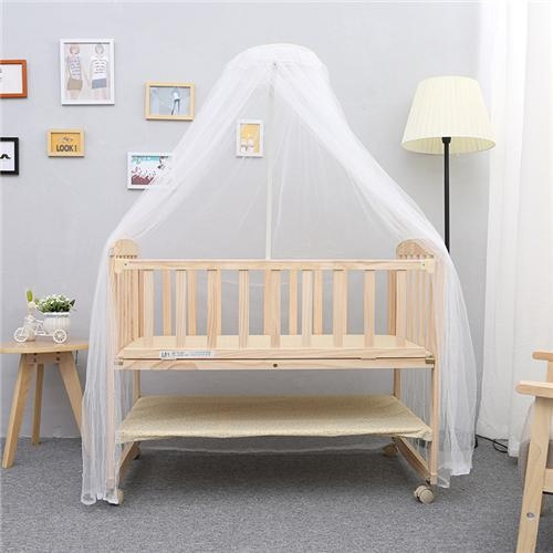 Quality baby cot BABY Crib Bedside Cot bed for sale