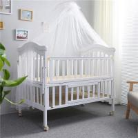 baby cot BIG SALE! CLASSIC WOODEN