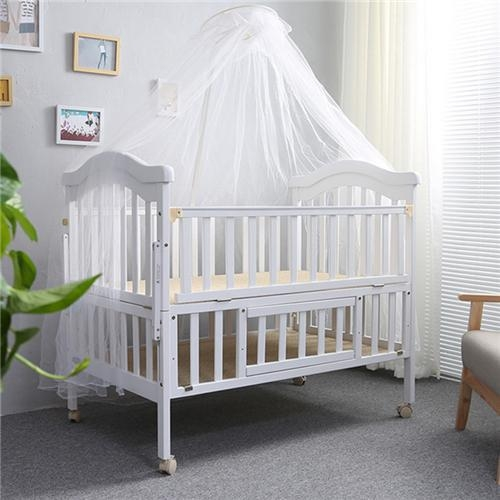 Quality baby cot BIG SALE! CLASSIC WOODEN for sale
