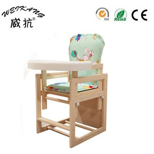Quality baby cot BABY high chair for sale