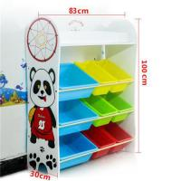 kids toy storage rack Super-Sized Toy Storage Or Manufactures