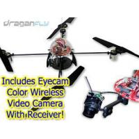 Draganflyer V Ti RC With Wireless Video Camera Manufactures