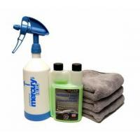Ultimate Waterless Wash Kit Manufactures