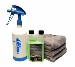 Quality Ultimate Waterless Wash Kit for sale