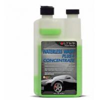 Ultima Waterless Wash Plus+ Concentrate Manufactures