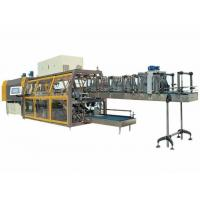 Labeling&Packing Machines PE Film Shrink Wrapper Machine