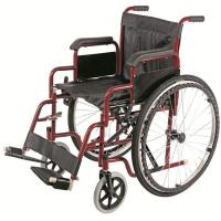 Quality Comfortable Lightweight Wheelchair for sale