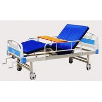 Hospital Bed with Wheels Manufactures