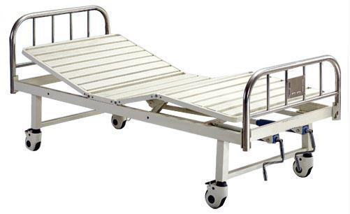 Quality Double Rocking Flat Paralyzed Nursing Bed for sale