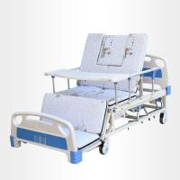 Hospital Bed with Mattress Manufactures